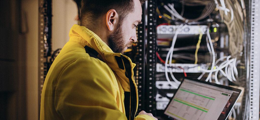 Verbeter uw maintenance management systeem met het Internet of Things