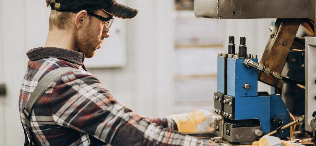 onderhoud machines en installaties
