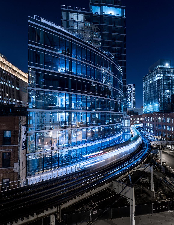 gebouw automatiseringen