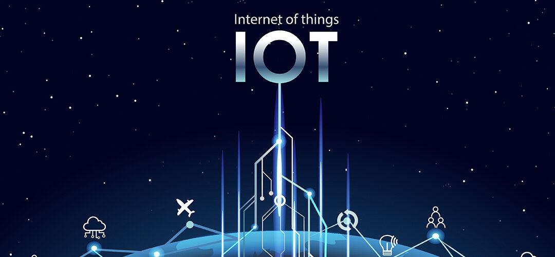 Wat kan IoT voor een ZZP'er en MKB bedrijf betekenen?